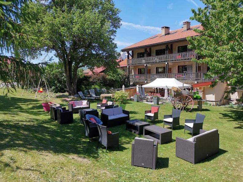 A vendre Aix Les Bains 343302966 Hôtels à vendre