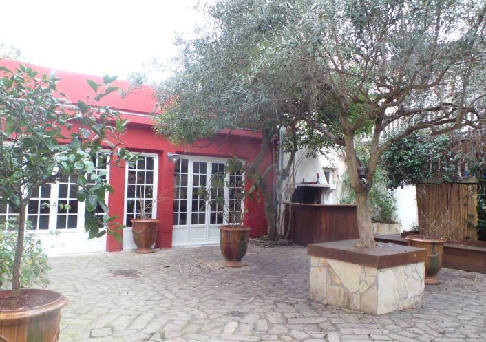 A vendre Hôtel   bureau Nimes | Réf 343302969 - Cabinet cantais