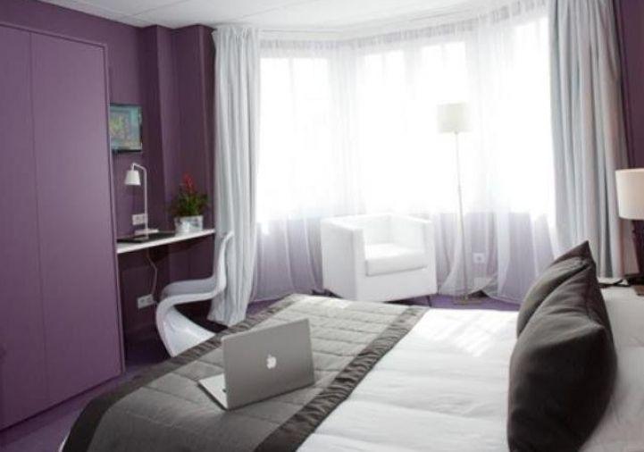 A vendre Hôtel   bureau Chalons En Champagne | Réf 343302970 - Hôtels à vendre