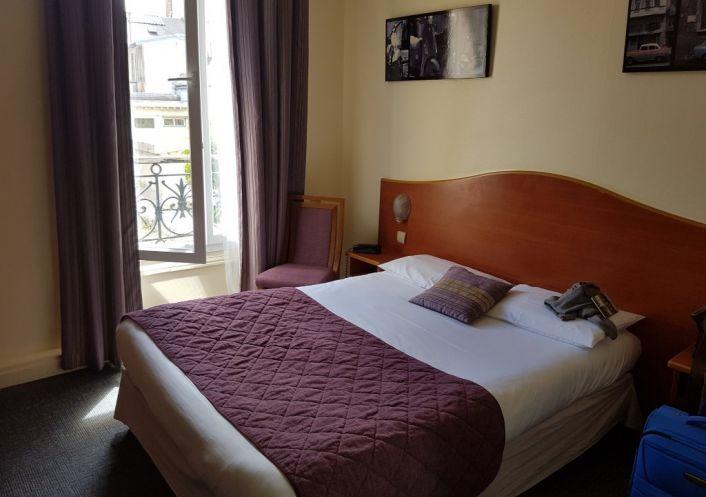 A vendre Hôtel   bureau Chamery | Réf 343302971 - Cabinet cantais