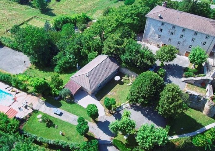 A vendre Gîte Grenoble | Réf 343302979 - Cabinet cantais
