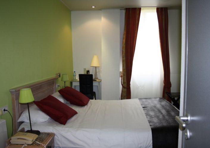 A vendre Hôtel   bureau Chalons En Champagne | Réf 343302982 - Cabinet cantais