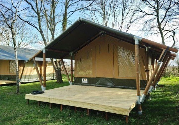 A vendre Clermont Ferrand 343302983 Camping à vendre