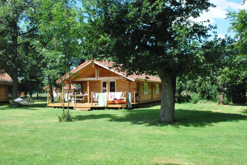 A vendre Puy-de-dôme 343302984 Camping à vendre