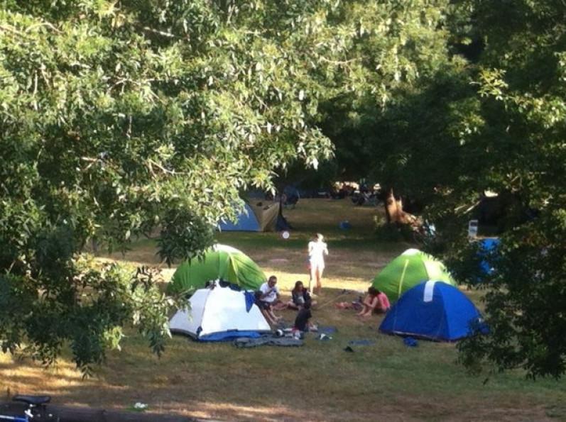 A vendre Loir-et-cher 343302988 Camping à vendre