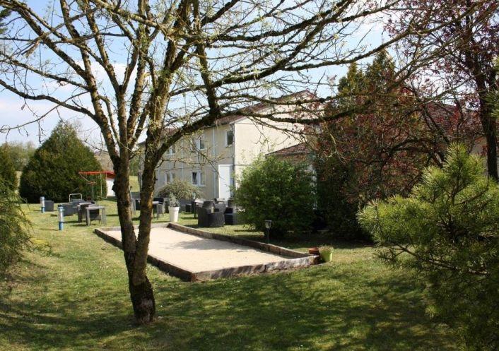 A vendre Hôtel   restaurant Combles En Barrois | Réf 343302992 - Cabinet cantais