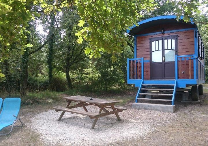 A vendre Chambord 343302994 Camping à vendre