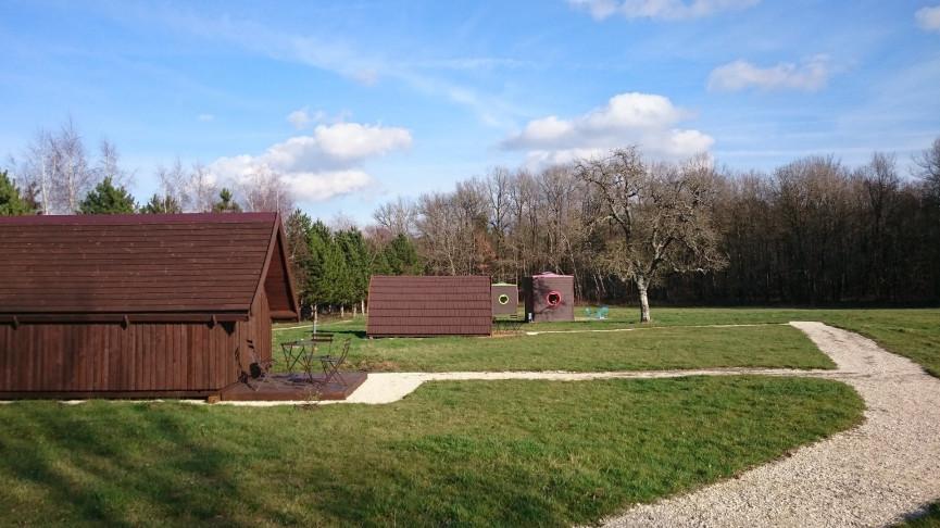 A vendre  Chambord | Réf 343302994 - Camping à vendre