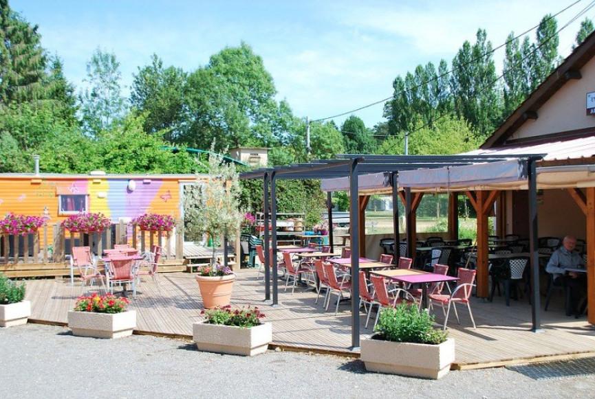 A vendre  Dijon | Réf 343302995 - Camping à vendre