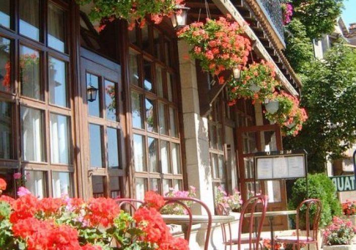 A vendre Hôtel   bureau Le Puy En Velay | Réf 343302996 - Cabinet cantais