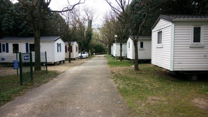 A vendre  Lyon   Réf 343302999 - Camping à vendre
