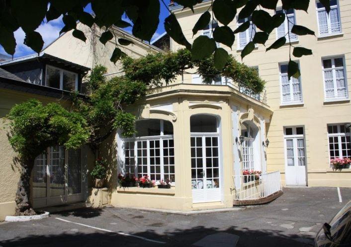 A vendre Hôtel   bureau Laon | Réf 343303002 - Cabinet cantais