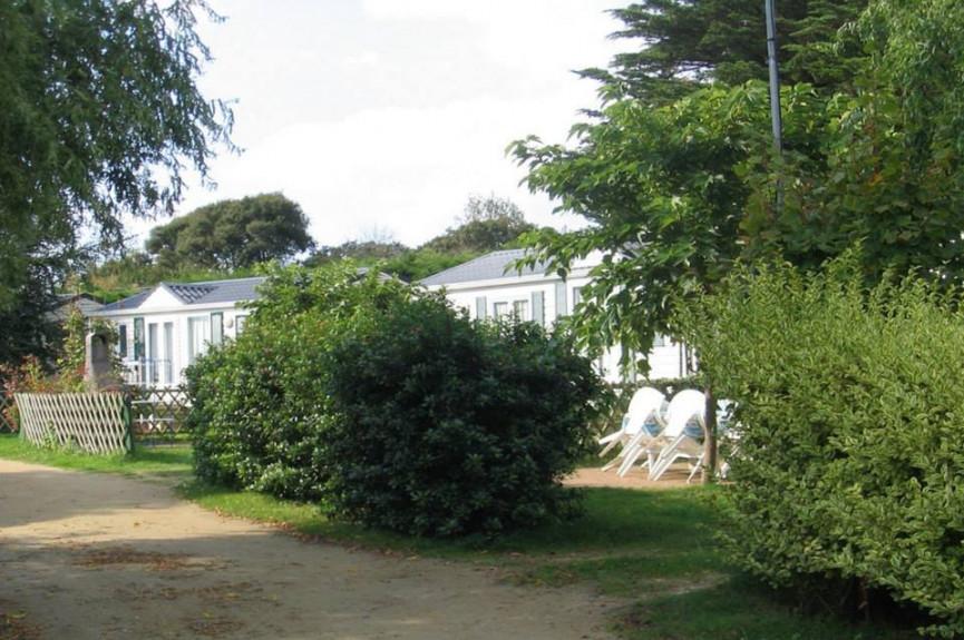 A vendre Pont Aven 343303007 Camping à vendre
