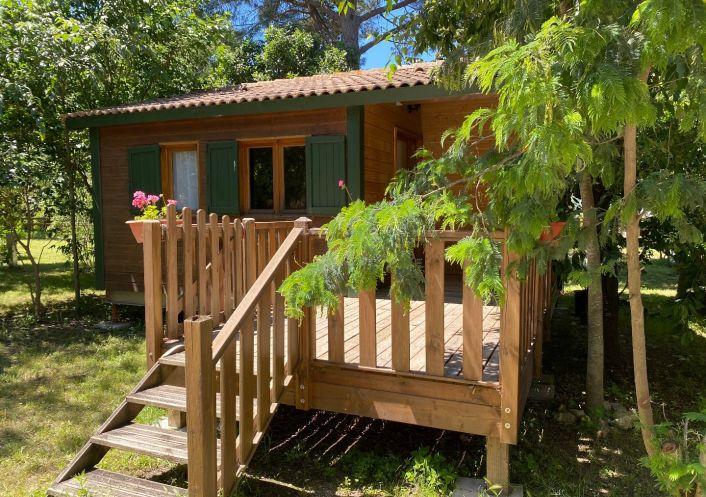 A vendre Camping Perpignan   Réf 343303013 - Cabinet cantais