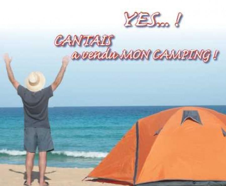 A vendre  Nimes   Réf 343303021 - Camping à vendre