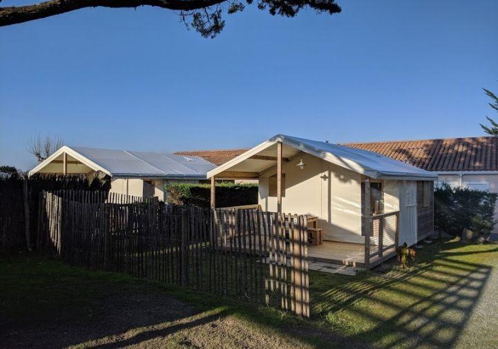 A vendre Saint Herblain 343303023 Camping à vendre