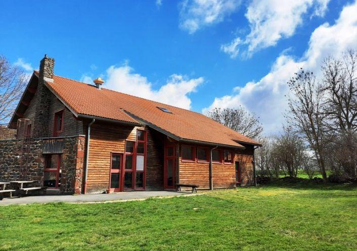 A vendre Gîte Le Puy En Velay | Réf 343303025 - Cabinet cantais