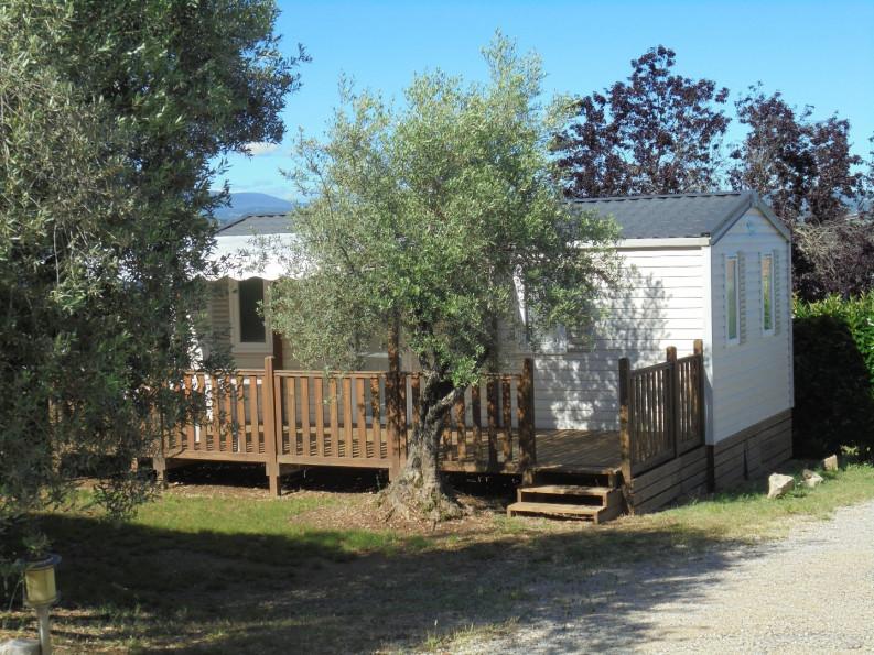 A vendre  Castillon | Réf 343303027 - Camping à vendre