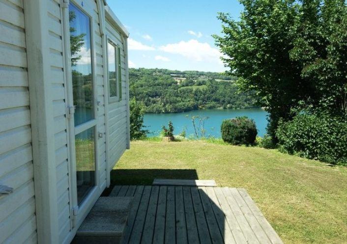 A vendre Camping Condrieu | Réf 343303032 - Cabinet cantais