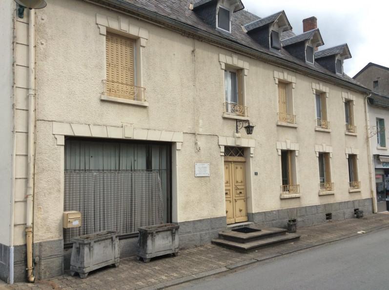 A vendre  Clermont Ferrand | Réf 343303044 - Hôtels à vendre