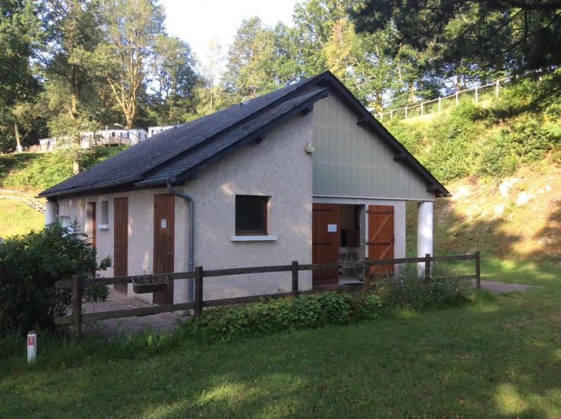 A vendre Limoges 343303045 Camping à vendre
