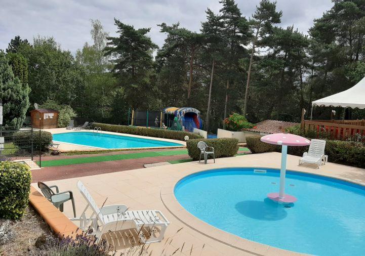 A vendre Clermont Ferrand 343303056 Camping à vendre