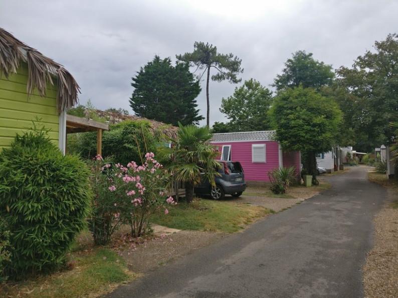 A vendre La Rochelle 343303063 Camping à vendre