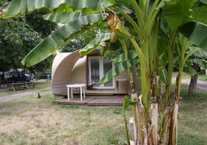 A vendre Camping Auxerre | Réf 343303065 - Cabinet cantais