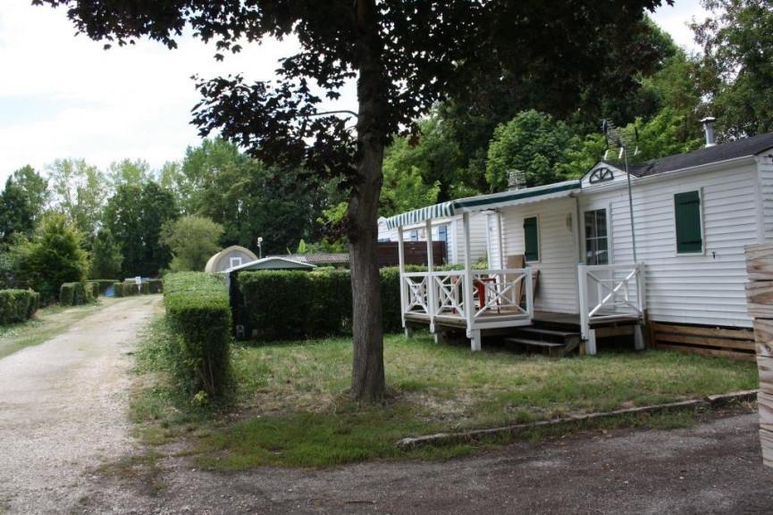 A vendre  Auxerre   Réf 343303065 - Camping à vendre