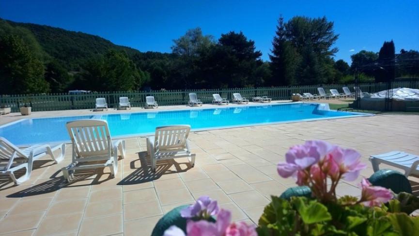 A vendre Digne Les Bains 343303067 Camping à vendre