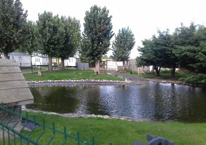A vendre Camping Rouen | Réf 343303071 - Cabinet cantais