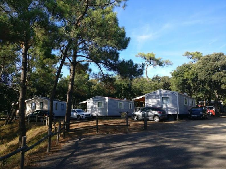A vendre La Roche Sur Yon 343303079 Camping à vendre