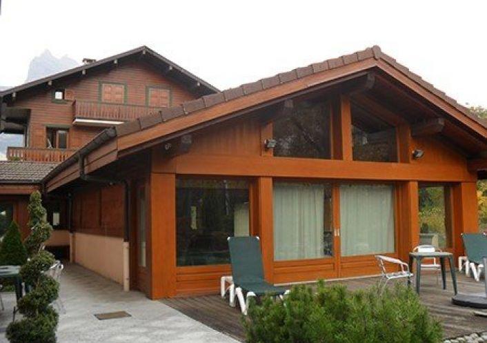 A vendre Hôtel   restaurant Annecy | Réf 343303081 - Cabinet cantais