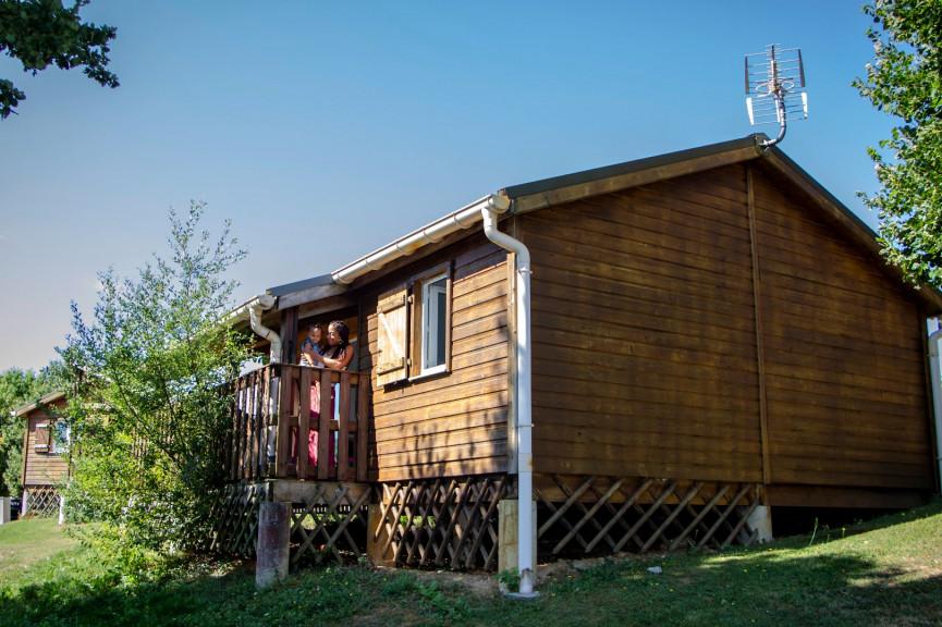 A vendre  Cahors | Réf 343303084 - Camping à vendre