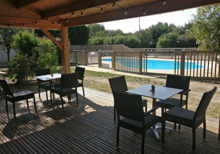 A vendre Saint Nazaire 343303085 Camping à vendre