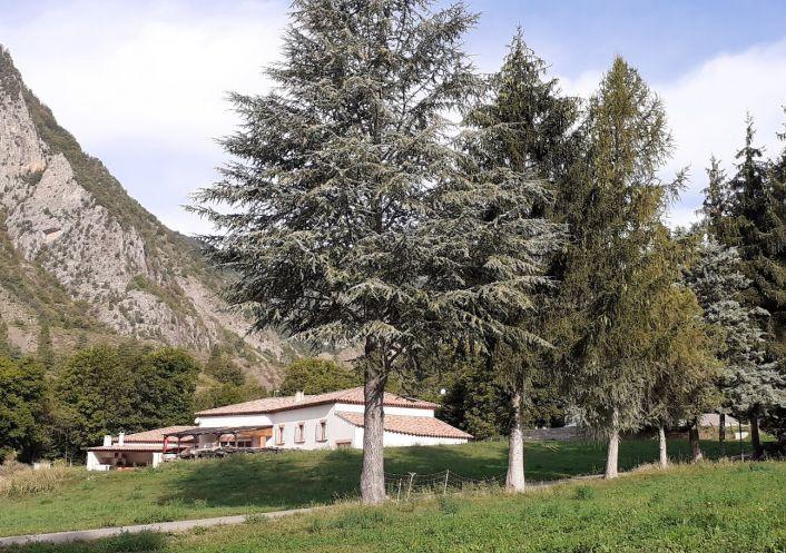 A vendre Gîte Digne Les Bains | Réf 343303087 - Cabinet cantais