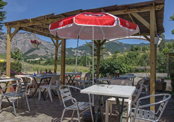 A vendre Gîte Digne Les Bains | Réf 343303089 - Cabinet cantais