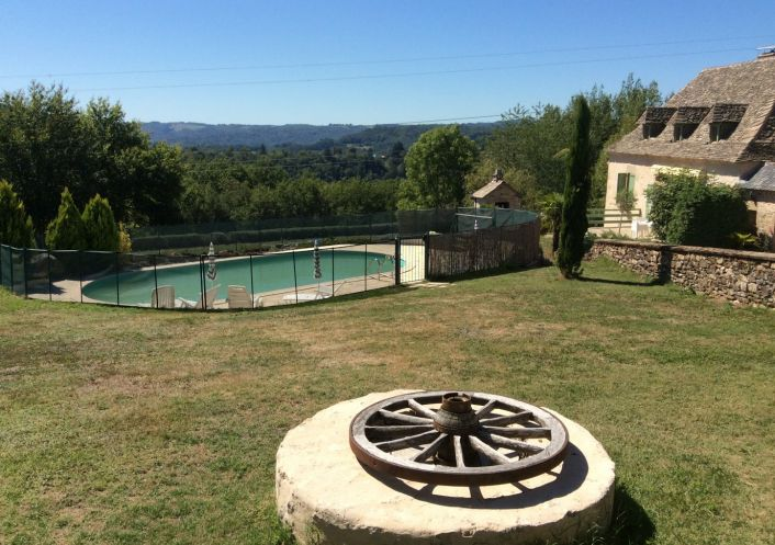 A vendre Gîte Brive La Gaillarde | Réf 343303107 - Cabinet cantais