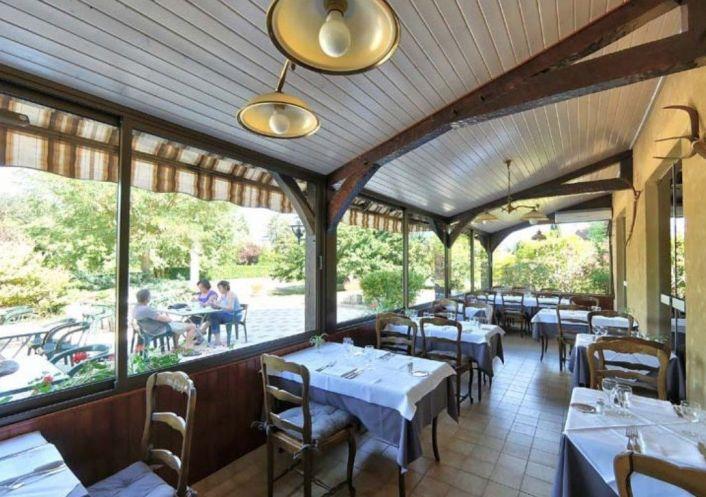 A vendre Hôtel   bureau Perigueux | Réf 343303108 - Cabinet cantais