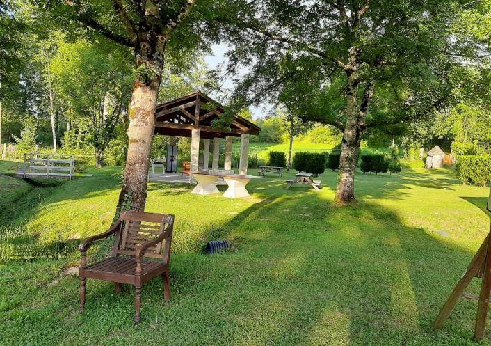 A vendre Camping Sarlat La Caneda | Réf 343303113 - Cabinet cantais