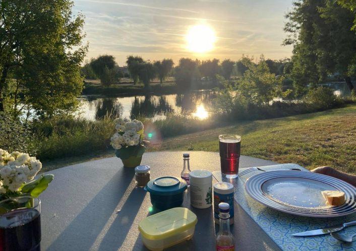 A vendre Camping Cheverny | Réf 343303115 - Cabinet cantais