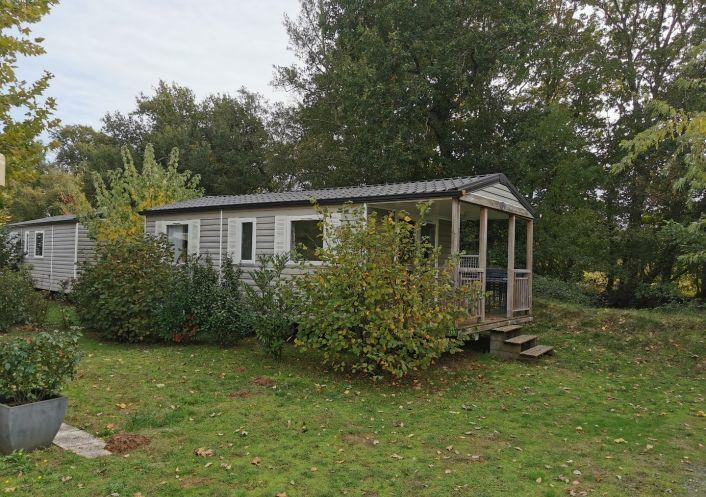 A vendre Camping Bordeaux | Réf 343303124 - Cabinet cantais