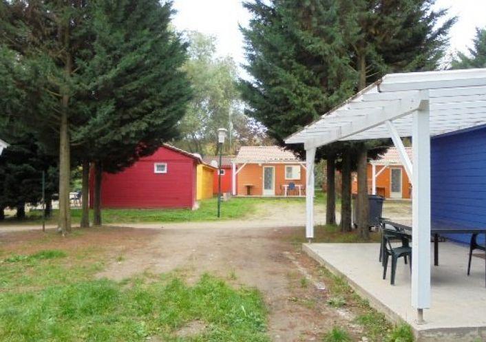 A vendre Camping Le Puy En Velay | Réf 343303134 - Cabinet cantais