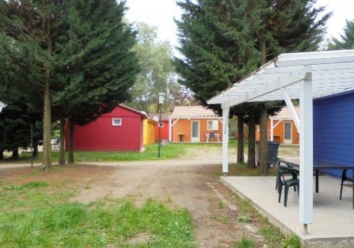 A vendre Camping Le Puy En Velay | Réf 343303134 - Camping à vendre