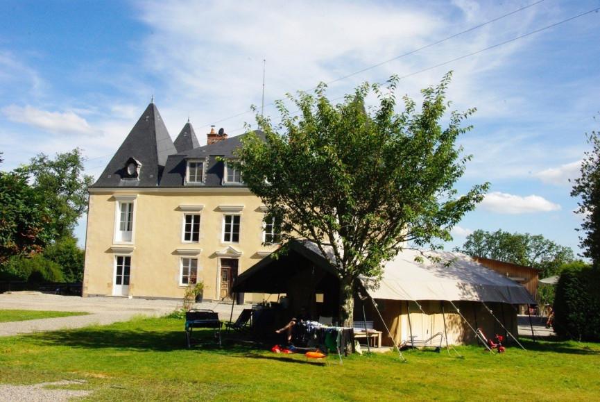 A vendre  Limoges | Réf 343303137 - Camping à vendre