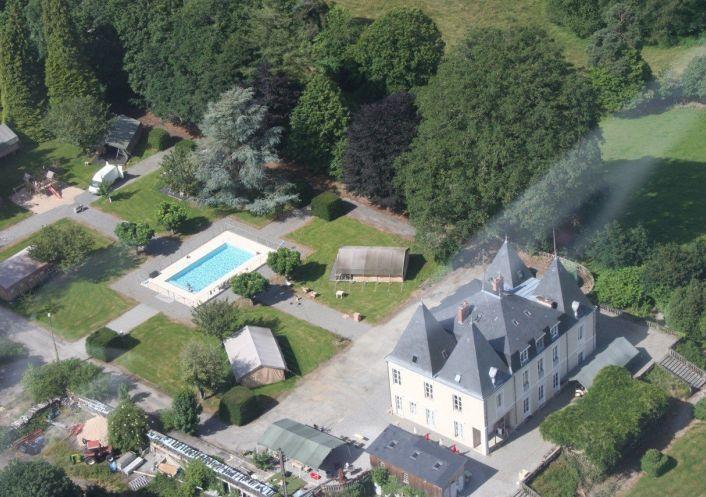 A vendre Gîte Limoges | Réf 343303138 - Cabinet cantais