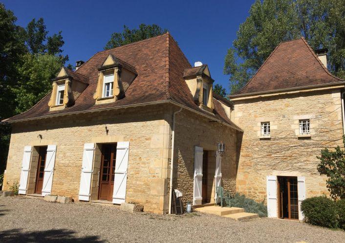 A vendre Gîte Perigueux | Réf 343303139 - Cabinet cantais