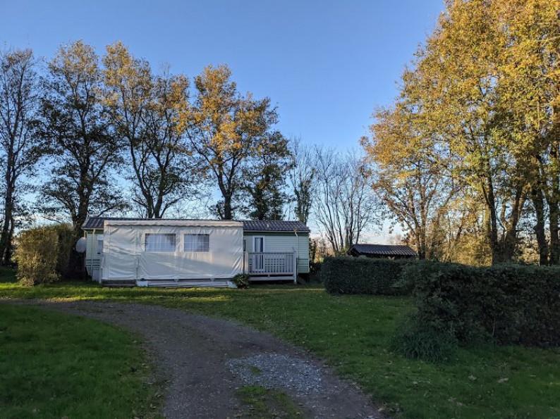 A vendre  Saint Nazaire | Réf 343303144 - Camping à vendre