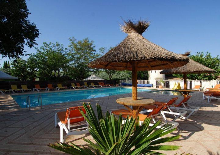 A vendre Bourg Les Valence 343303147 Camping à vendre