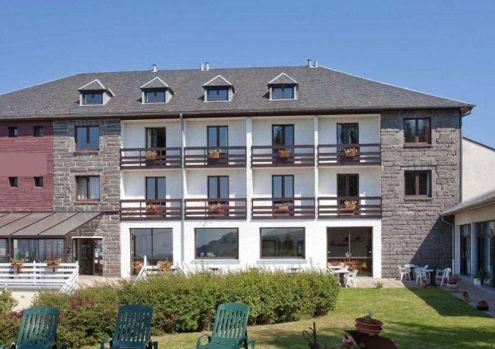 A vendre Hôtel   restaurant Clermont Ferrand | Réf 343303155 - Cabinet cantais